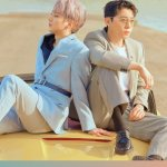TEEN TOP pose with each other in unit photo teasers for 'DEAR.N9NE'