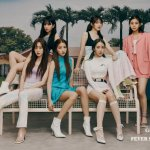 GFRIEND are stylish in the heat in group teaser image for 'Fever Season'
