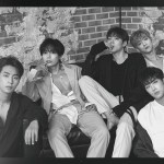 KNK are going to make you fall in love: August European tour announcement