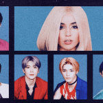 NCT 127 team up with Ava Max for a remix of 'So Am I'