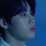 Ha Sungwoon releases a blue-themed MV for 'Blue'