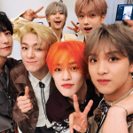 NCT Dream announce track 'Fireflies' for the World Scout Foundation
