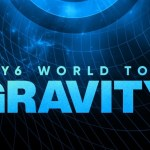 Day6 Announces New World Tour – Gravity