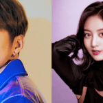 Kang Daniel and TWICE's leader Jihyo are reportedly dating!