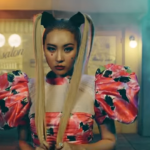 Sunmi is the queen of butterflies in 'LALALAY' music video!