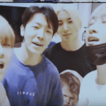 Super Junior are looking for 'Somebody New' in special video