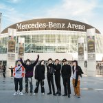 [K-EXCLUSIVE] GOT7 found their light with German Ahgases