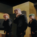 AB6IX try a darker concept in 'Blind For Love' MV