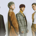 WINNER drop track list for third mini album 'Cross'