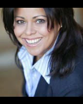 Audrey Marchionno - Trini from Mighty Morphin' Power Rangers pilot