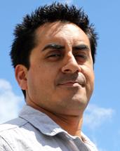Jason Ybarra