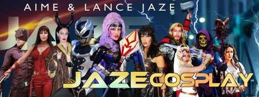 Jaze Cosplay