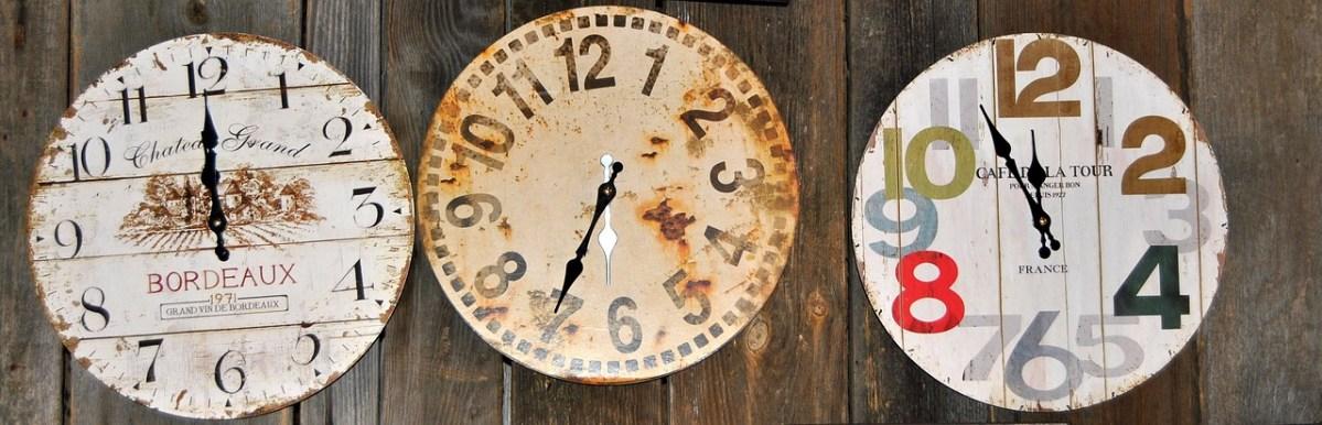 El adiós definitivo al cambio de hora ya tiene fecha