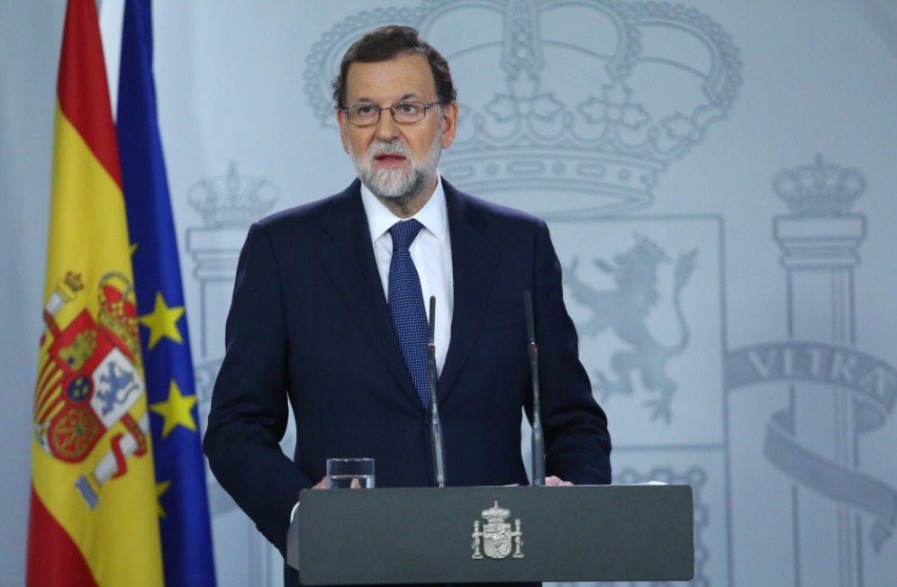 CARTA| Nuevo ultimátum de Rajoy a Puigdemont antes de poner en marcha el artículo 155