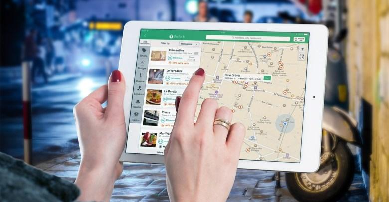 El tiempo de espera en un restaurante, nuevo servicio de Google