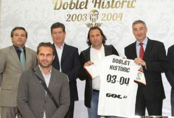 El delicado estado del expresidente del Valencia CF, Jaime Ortí, mantiene en vilo al valencianismo