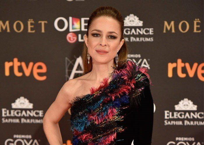 Silvia Abascal anuncia que ha sido madre y descubre el original nombre del bebé