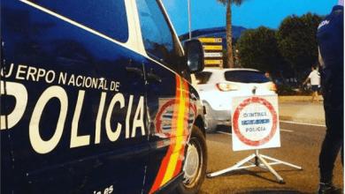 Detenido en Alicante un prófugo polaco por retener y violar a una compatriota en València en 2016
