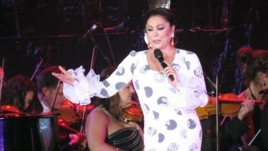 Isabel Pantoja suspende su gira