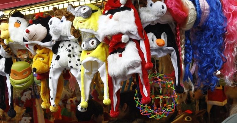 La UCCV pide evitar el uso sexista en los disfraces del Carnaval