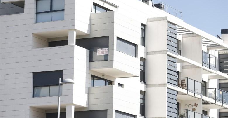 Sube el precio de la vivienda usada en Valencia