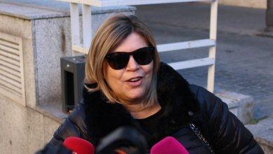 Terelu Campos habla sobre el estado de salud de su madre María Teresa