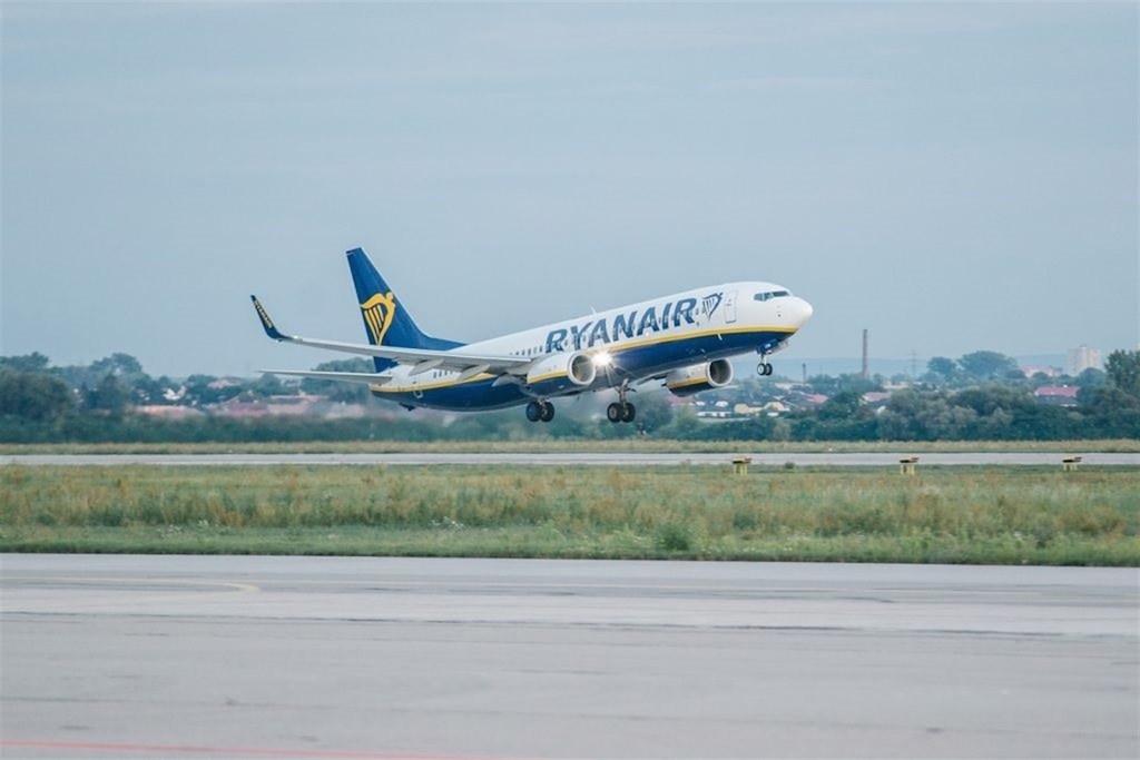 Estas son las nuevas líneas de Ryanair desde València a 19,90 euros
