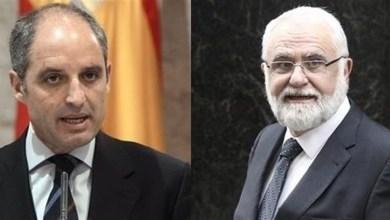La Generalitat se personará en la causa que investiga los contratos en la visita del Papa a València en 2006