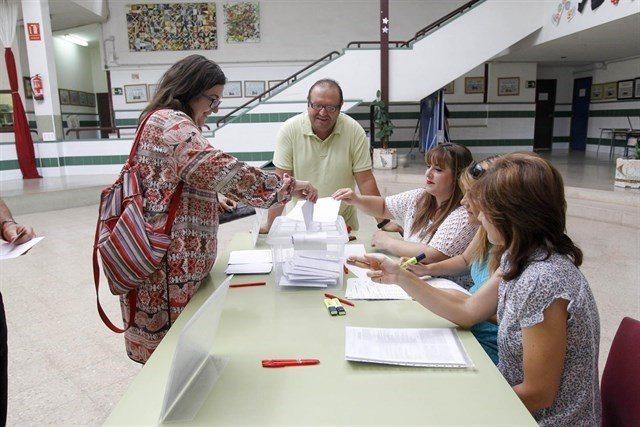 162 centros educativos de la Comunitat votan este miércoles si implantan la jornada continua