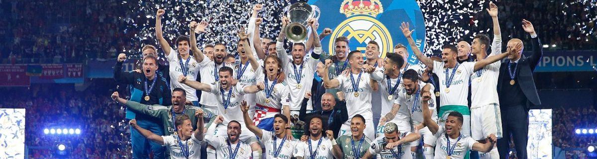Cristiano Ronaldo revienta la #ChampionsLeagueFinal