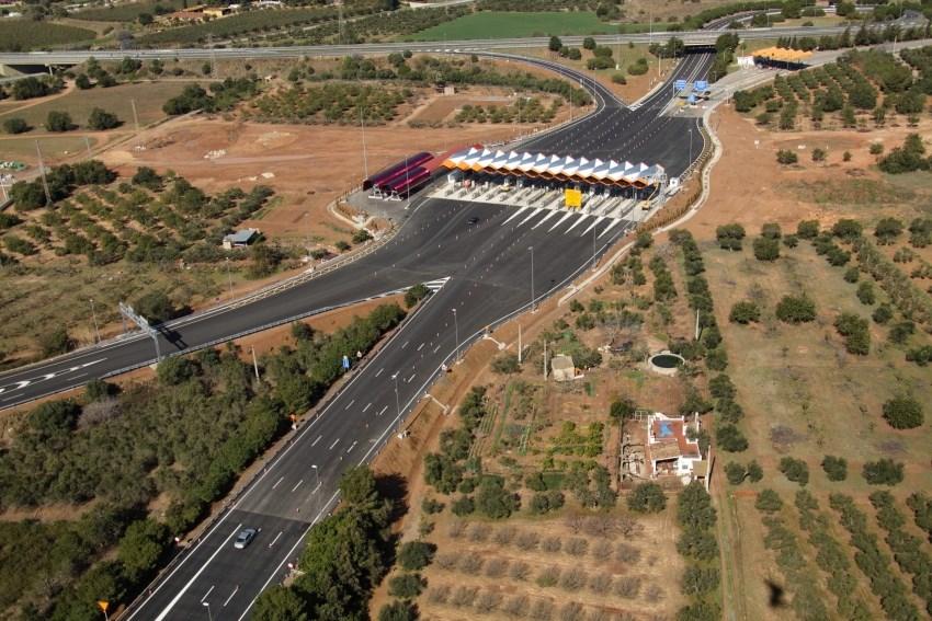 Estas son las autopistas que pasarán a ser gratuitas tras las nuevas medidas del Gobierno