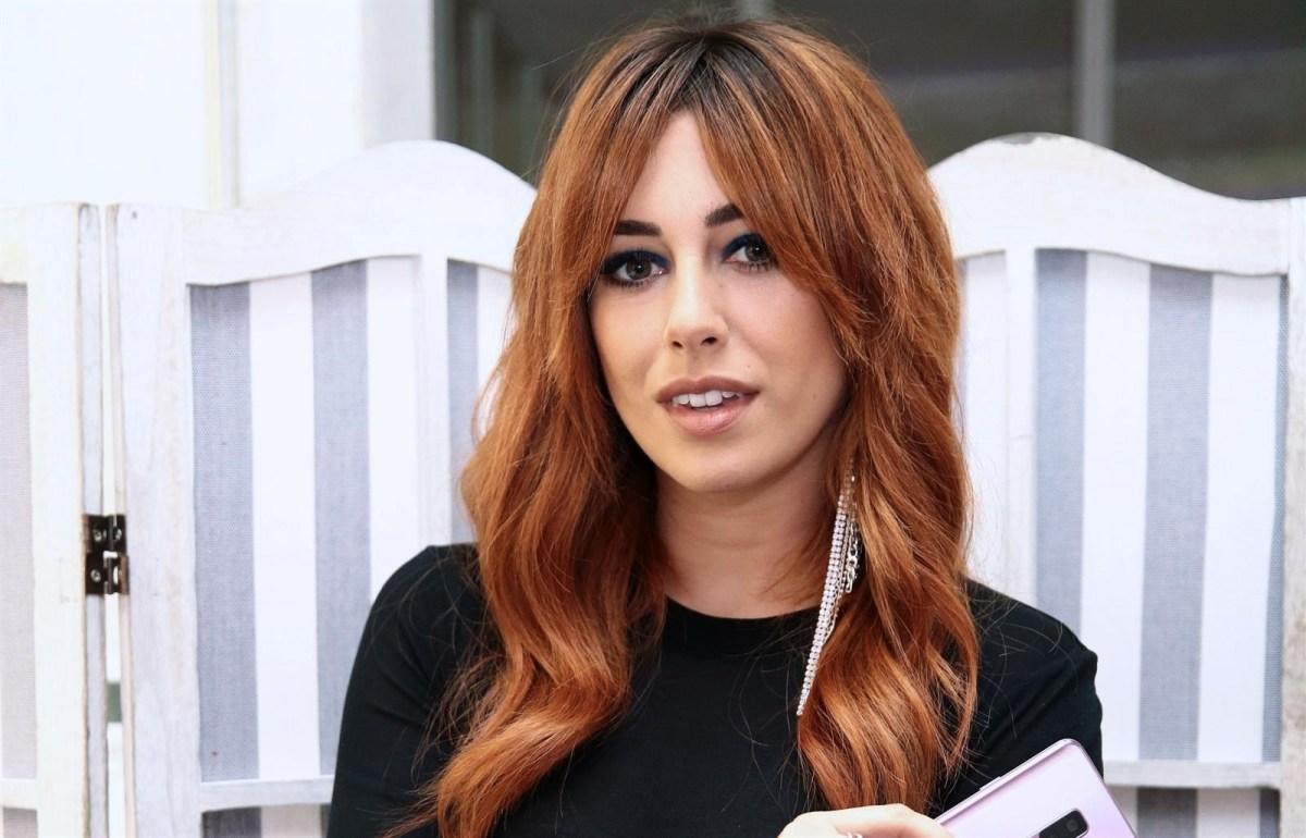 Blanca Suárez habla de su relación sentimental con Mario Casas