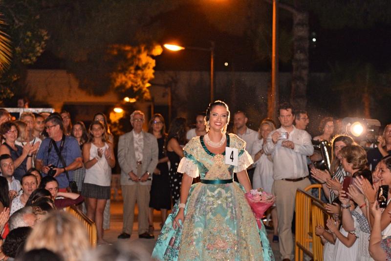 #Preseleccions19| Raquel Giner y Begoña de la Concepción viven con emoción la elección de sus hijas