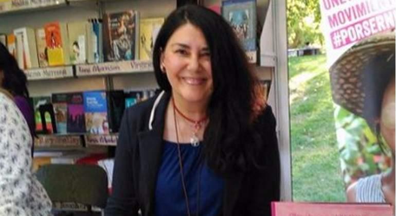 Fallece en Miami la periodista y escritora valenciana Marina Izquierdo