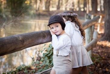 La firma valenciana Salacadula se posiciona como referente de moda infantil