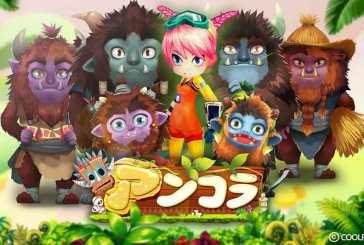 El estudio valenciano Chibig lanza su videojuego Ankora en Japón