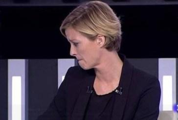 VÍDEO| Las lágrimas de María Casado al despedir el programa especial por el atentado en #Barcelona
