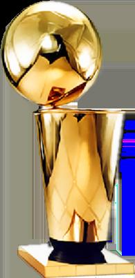 PSD Detail   NBA Trophy   Official PSDs