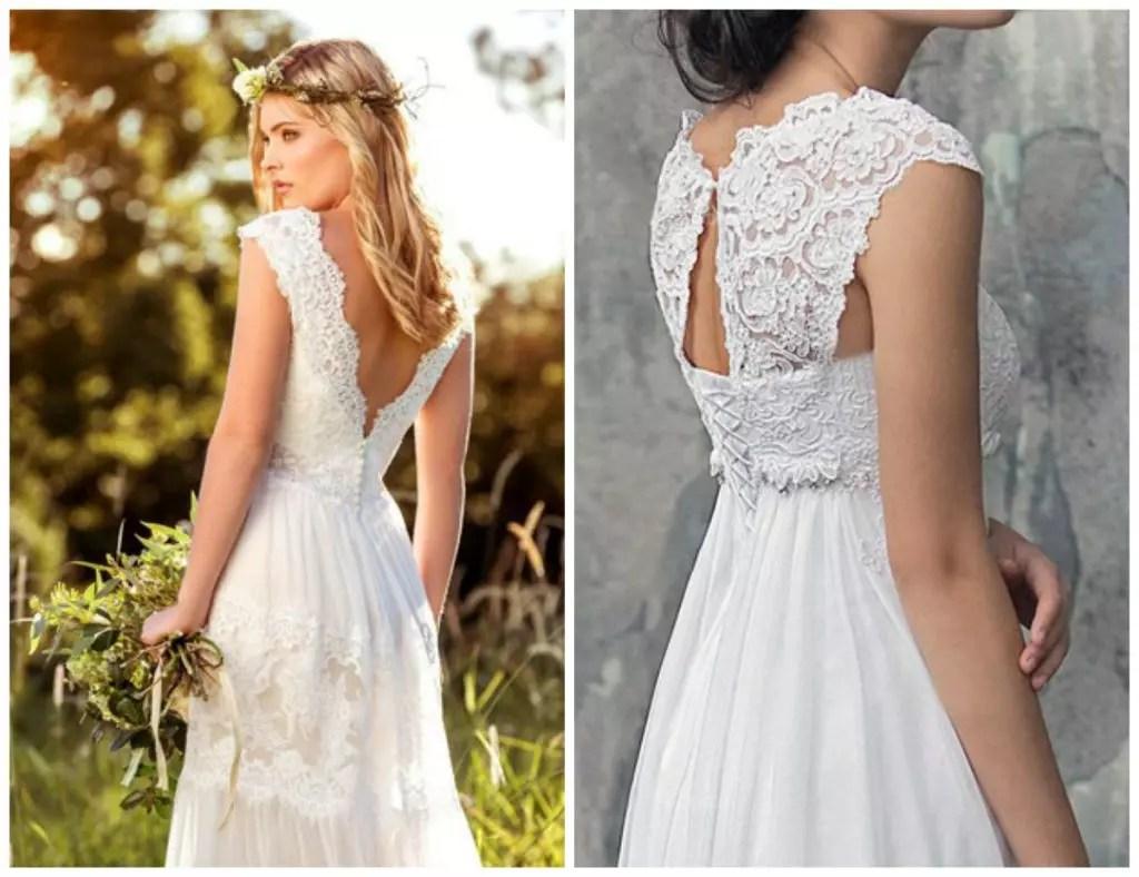 41 Best Wedding Dresses For Older Brides In