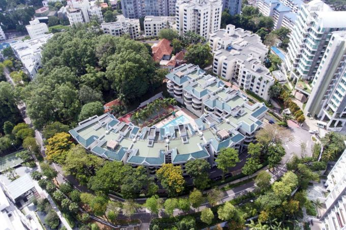 Olina Lodge sold for S$230.9 million