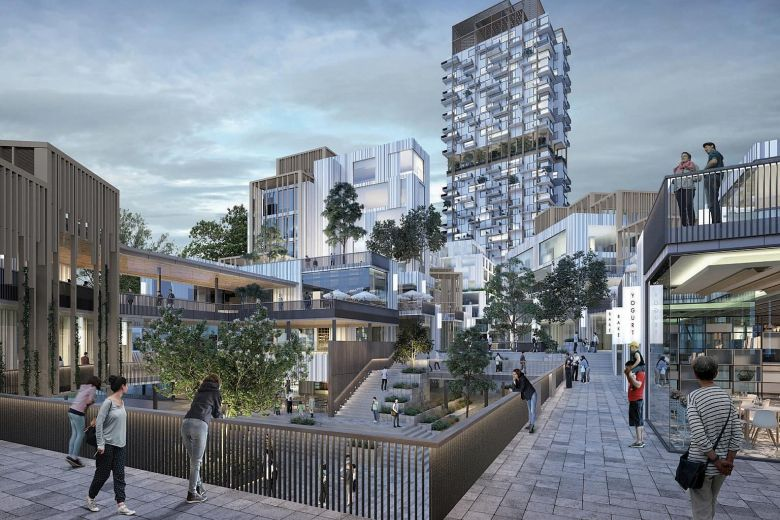 Far East-led group clinches Holland Rd site