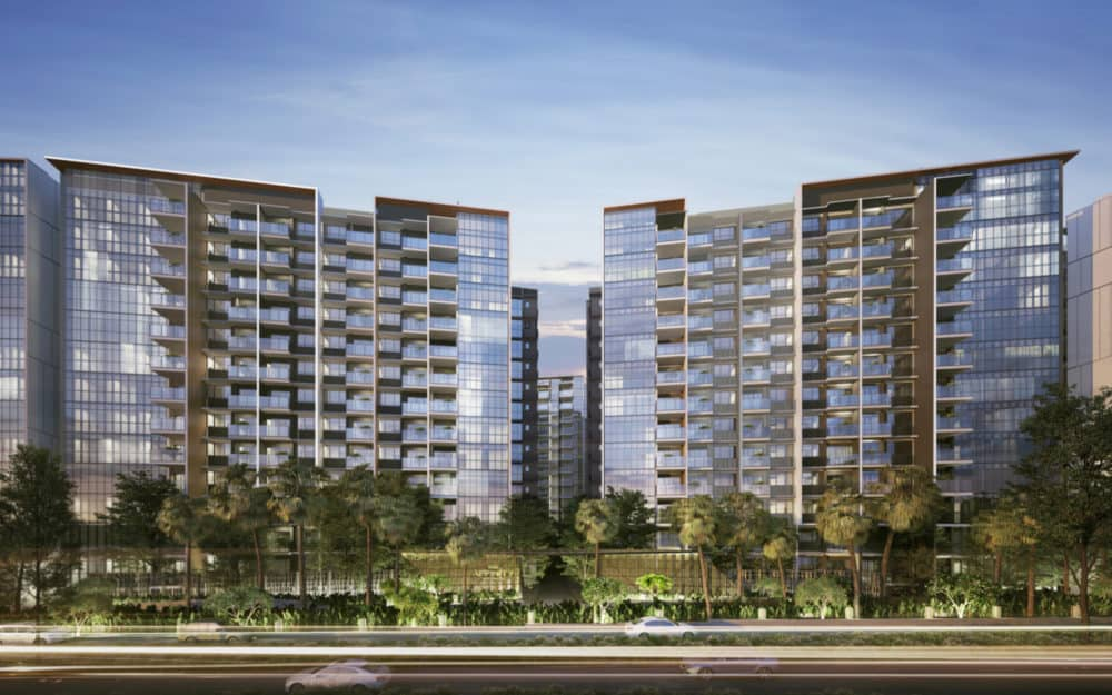 Hong Leong Group bags Hill view Rise GLS site for S$460m
