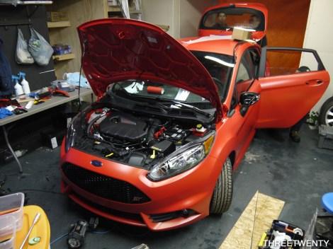 Project Fiesta 44