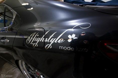 Highstyle Pinstripe 1