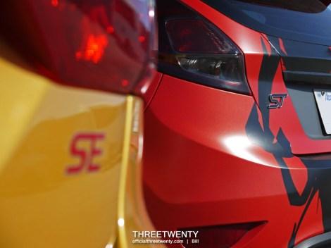 Fiesta ST Bonus 6