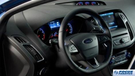 2016 Focus RS 6