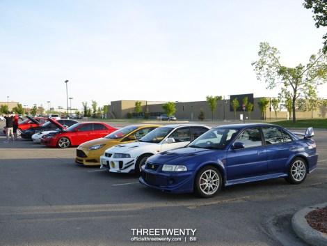 Mazda Meet 15