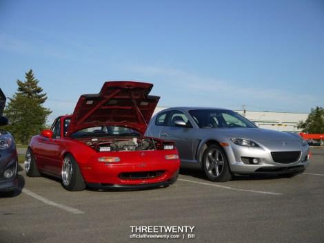 Mazda Meet 5