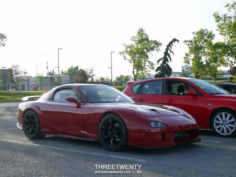 Mazda Meet 6