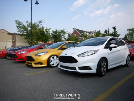 Cars and Coffee July 7 13